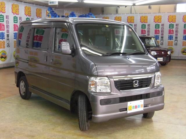 「ホンダ」「バモス」「コンパクトカー」「北海道」の中古車16