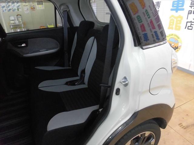 アクティバG SAII ナビ・TV ABS エコアイドル スマキー 4WD(8枚目)