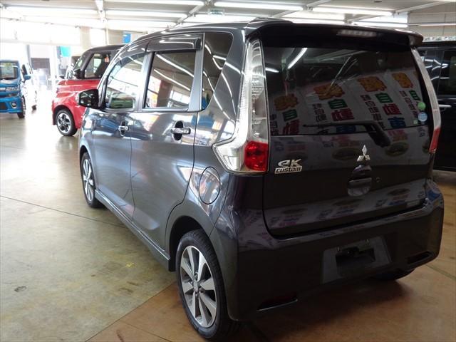 T ターボ ナビ・TV ABS スマートキー 4WD(5枚目)