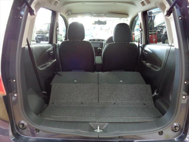 T ターボ ナビ・TV ABS スマートキー 4WD(11枚目)
