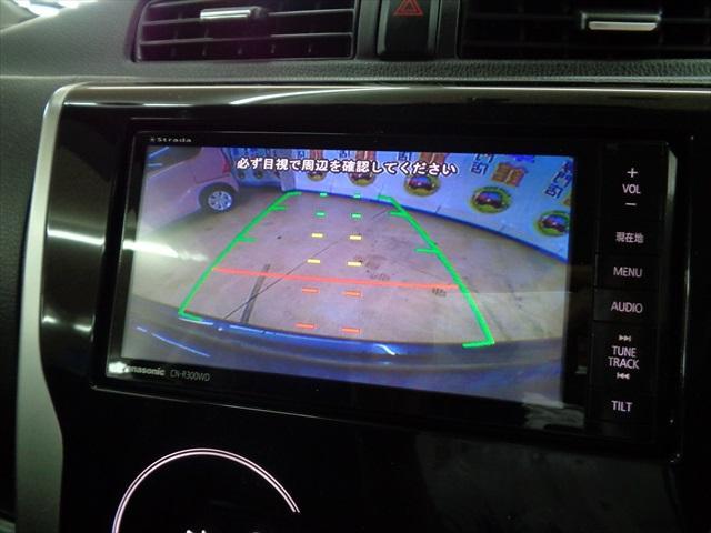 T ターボ ナビ・TV ABS スマートキー 4WD(17枚目)