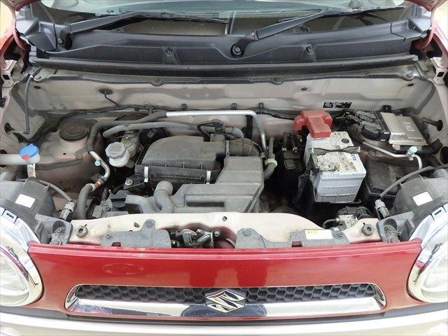 G メモリーナビ ABS Sエネチャージ 4WD 衝突軽減ブレーキ アイドリングSTOP スマートキー(6枚目)