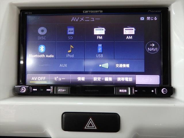 G メモリーナビ ABS Sエネチャージ 4WD 衝突軽減ブレーキ アイドリングSTOP スマートキー(13枚目)