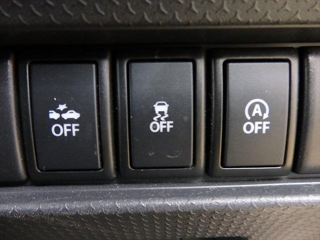 G メモリーナビ ABS Sエネチャージ 4WD 衝突軽減ブレーキ アイドリングSTOP スマートキー(16枚目)