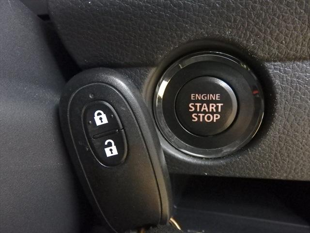 G メモリーナビ ABS Sエネチャージ 4WD 衝突軽減ブレーキ アイドリングSTOP スマートキー(18枚目)