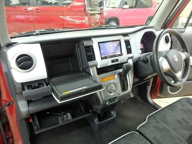 G メモリーナビ ABS Sエネチャージ 4WD 衝突軽減ブレーキ アイドリングSTOP スマートキー(19枚目)