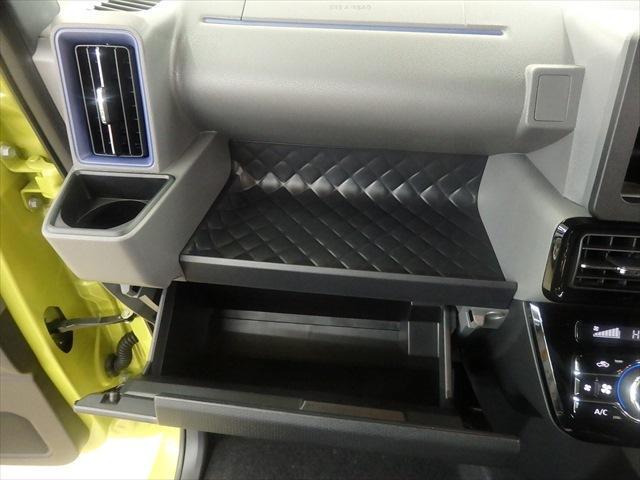 カスタムX 届出済未使用車 ABS 衝突軽減ブレーキ 4WD 両側パワースライドドア アイドリングSTOP スマートキー(15枚目)