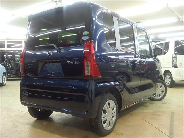 Xターボセレクション ABS 衝突軽減ブレーキ 4WD 片側パワースライドドア アイドリングSTOP スマートキー(3枚目)