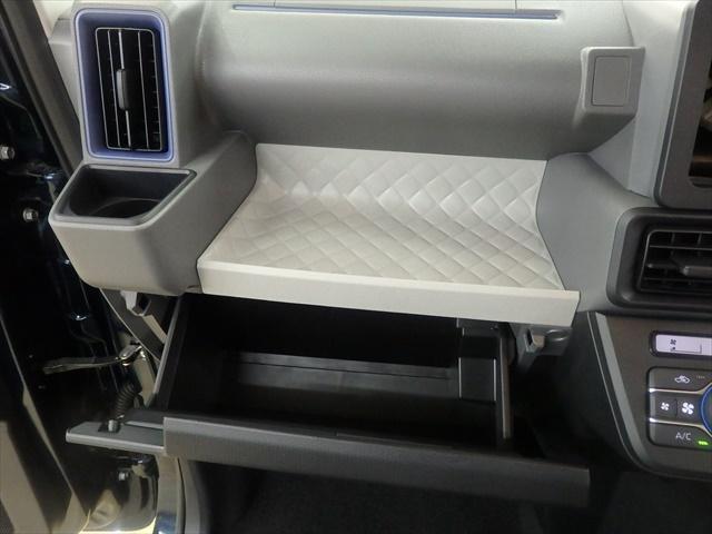 Xターボセレクション ABS 衝突軽減ブレーキ 4WD 片側パワースライドドア アイドリングSTOP スマートキー(14枚目)