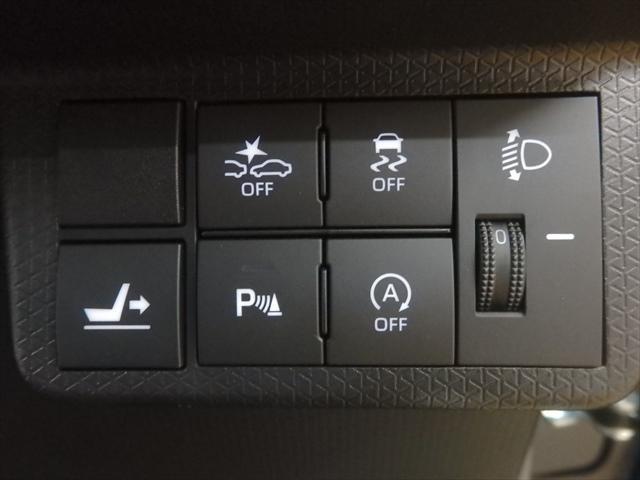 Xターボセレクション ABS 衝突軽減ブレーキ 4WD 片側パワースライドドア アイドリングSTOP スマートキー(18枚目)