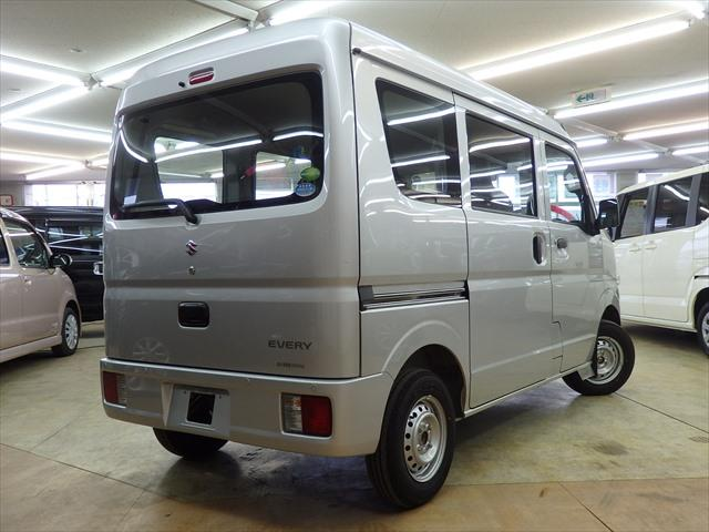 PA ABS 衝突軽減ブレーキ 4WD(3枚目)