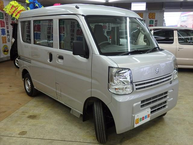 PA ABS 衝突軽減ブレーキ 4WD(4枚目)