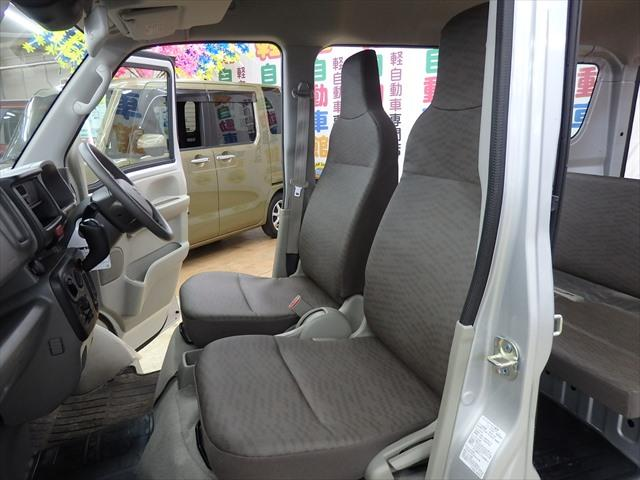 PA ABS 衝突軽減ブレーキ 4WD(8枚目)