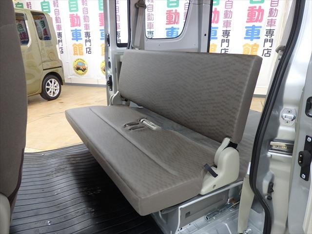 PA ABS 衝突軽減ブレーキ 4WD(9枚目)
