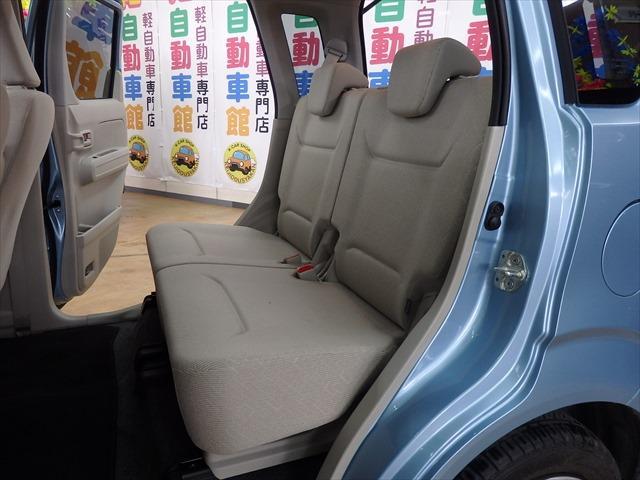 ハイブリッドFX メモリーナビ ABS 4WD Sエネチャージ 衝突軽減ブレーキ アイドリングSTOP スマートキー(8枚目)