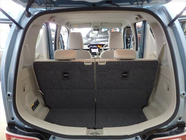 ハイブリッドFX メモリーナビ ABS 4WD Sエネチャージ 衝突軽減ブレーキ アイドリングSTOP スマートキー(9枚目)