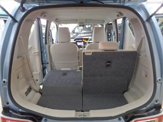 ハイブリッドFX メモリーナビ ABS 4WD Sエネチャージ 衝突軽減ブレーキ アイドリングSTOP スマートキー(10枚目)