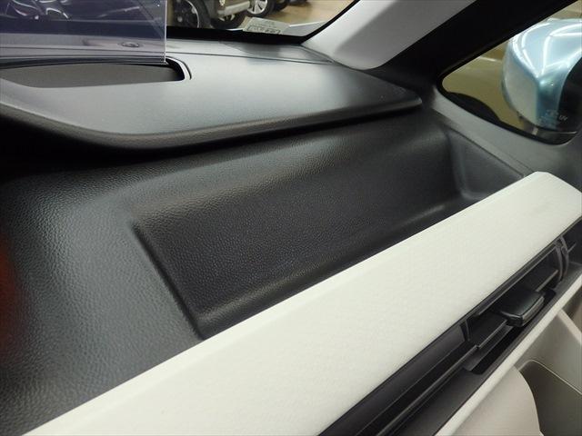 ハイブリッドFX メモリーナビ ABS 4WD Sエネチャージ 衝突軽減ブレーキ アイドリングSTOP スマートキー(19枚目)