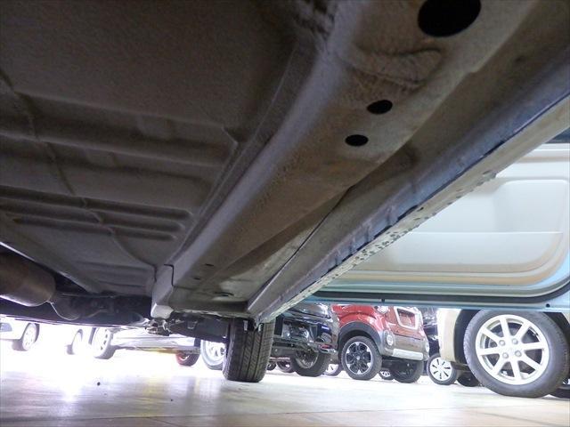 ハイブリッドFX メモリーナビ ABS 4WD Sエネチャージ 衝突軽減ブレーキ アイドリングSTOP スマートキー(21枚目)