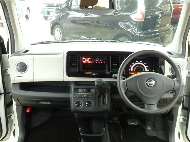 S FOUR ABS アイドリングSTOP スマキー 4WD(6枚目)