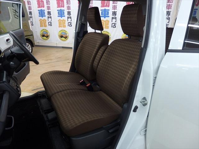 S FOUR ABS アイドリングSTOP スマキー 4WD(7枚目)