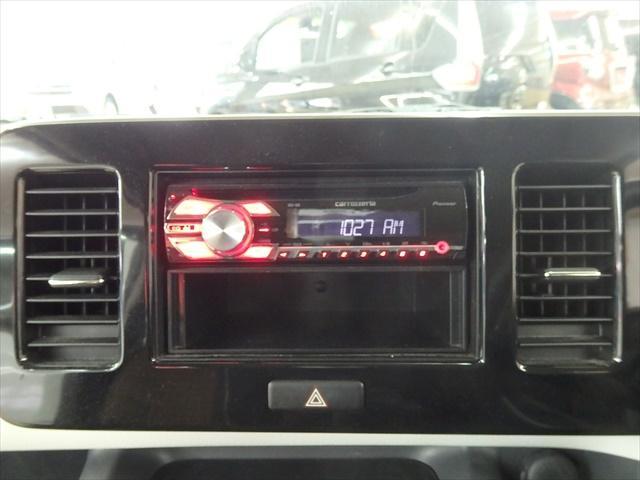 S FOUR ABS アイドリングSTOP スマキー 4WD(11枚目)