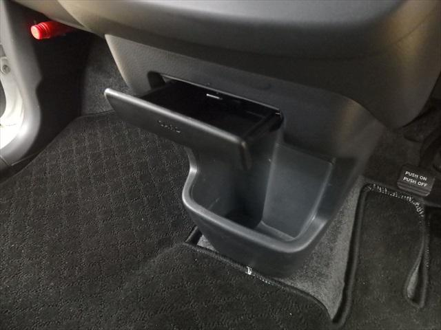 S FOUR ABS アイドリングSTOP スマキー 4WD(13枚目)