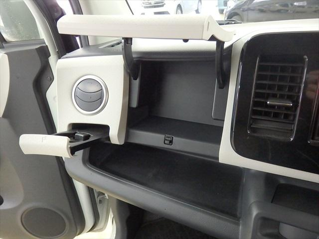 S FOUR ABS アイドリングSTOP スマキー 4WD(14枚目)