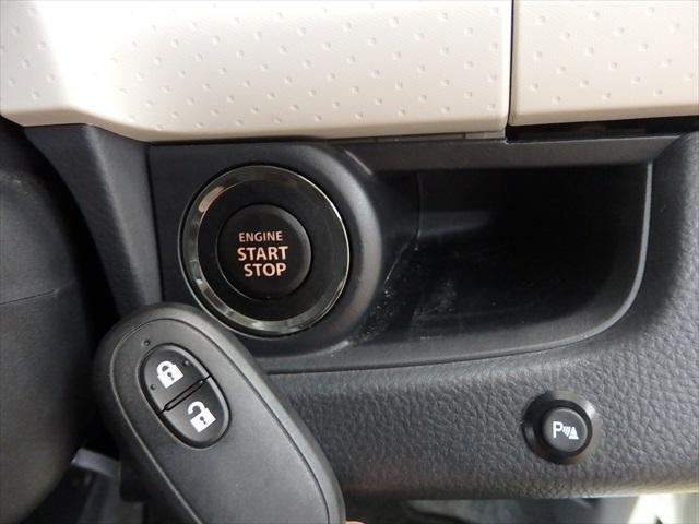 S FOUR ABS アイドリングSTOP スマキー 4WD(17枚目)