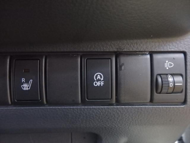 S FOUR ABS アイドリングSTOP スマキー 4WD(18枚目)
