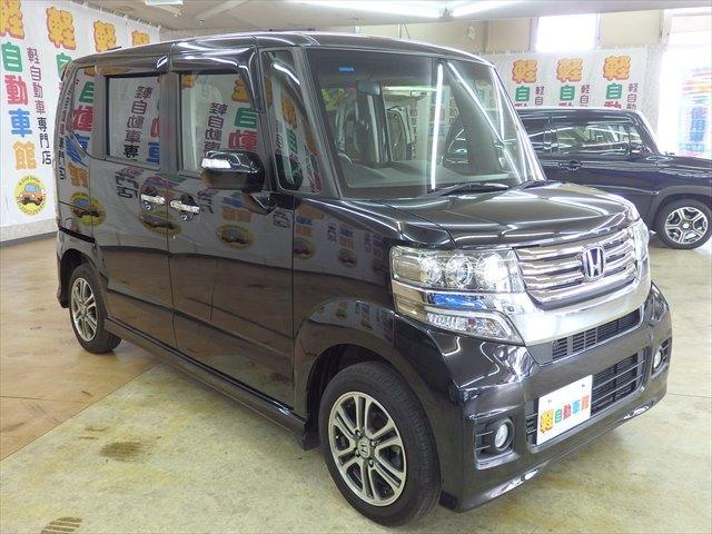 G・Aパッケージ ナビ・TV ABS 4WD アイドリングSTOP スマートキー(2枚目)