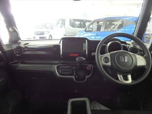 G・Aパッケージ ナビ・TV ABS 4WD アイドリングSTOP スマートキー(6枚目)
