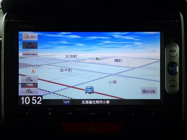 G・Aパッケージ ナビ・TV ABS 4WD アイドリングSTOP スマートキー(14枚目)