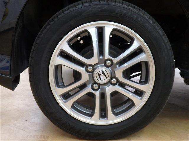 G・Aパッケージ ナビ・TV ABS 4WD アイドリングSTOP スマートキー(18枚目)