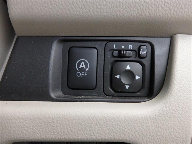 S ABS 衝突軽減ブレーキ アイドリングSTOP 4WD(13枚目)
