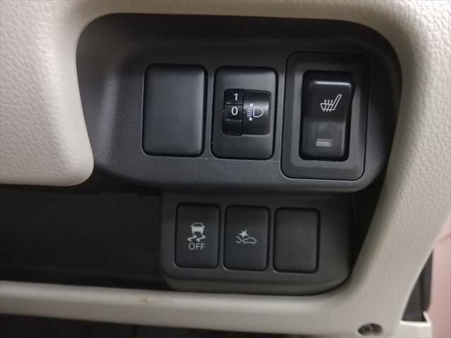 S ABS 衝突軽減ブレーキ アイドリングSTOP 4WD(14枚目)