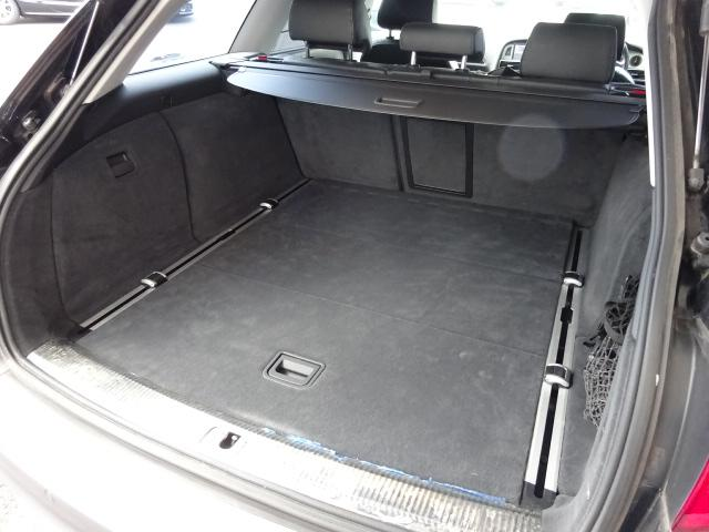 アウディ アウディ A6オールロードクワトロ 3.2FSI ワンオーナー レザーシート