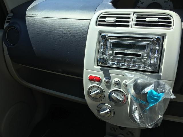 三菱 eKワゴン MX キーレス CDMD アルミ