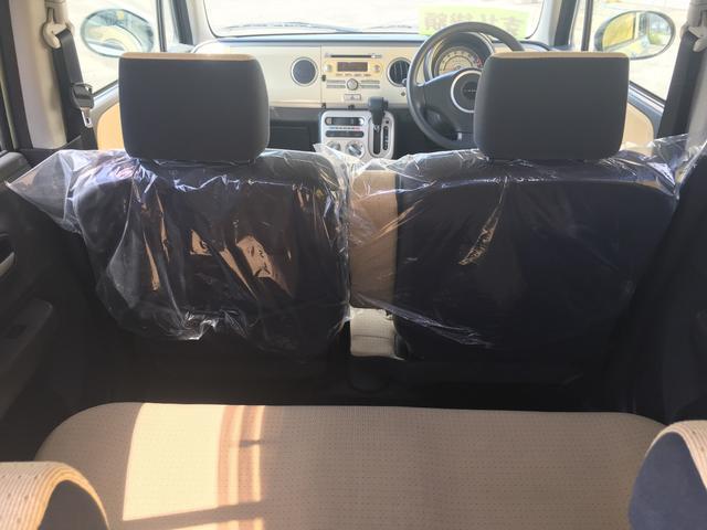スズキ アルトラパン X 4WD キーフリー シートヒーター ETC