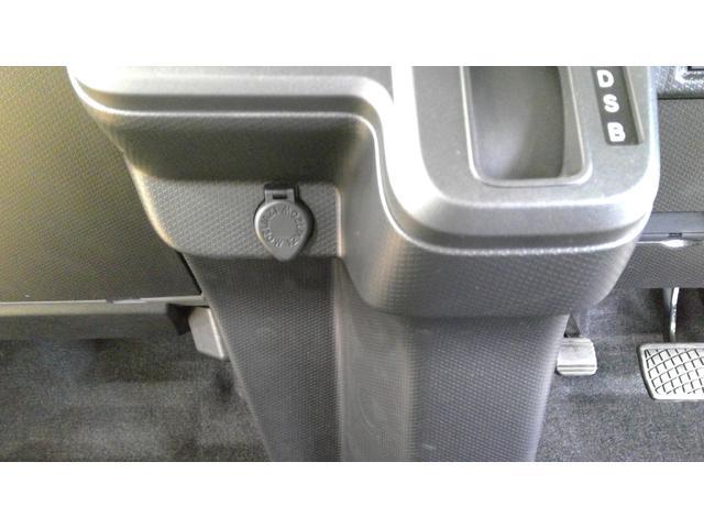 Xセレクション 左側パワースライドドア シートバックテーブル(31枚目)