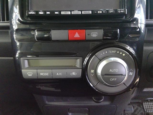 Gスペシャル 4WD ナビ エンジンスターター 積込タイヤ(18枚目)