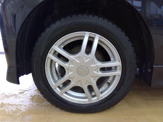 Gスペシャル 4WD ナビ エンジンスターター 積込タイヤ(31枚目)