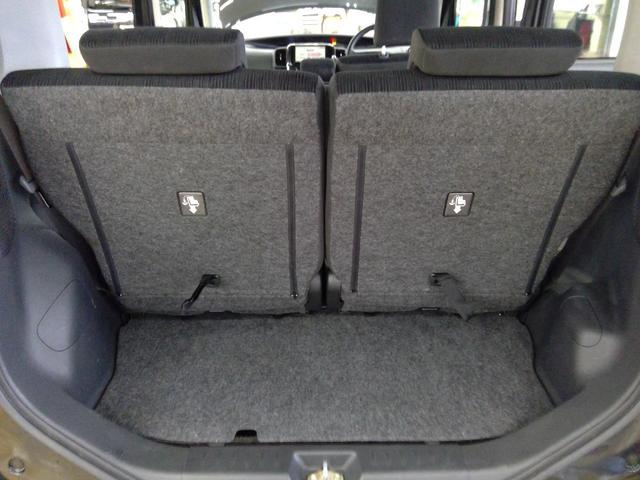 Gスペシャル 4WD ナビ エンジンスターター 積込タイヤ(32枚目)