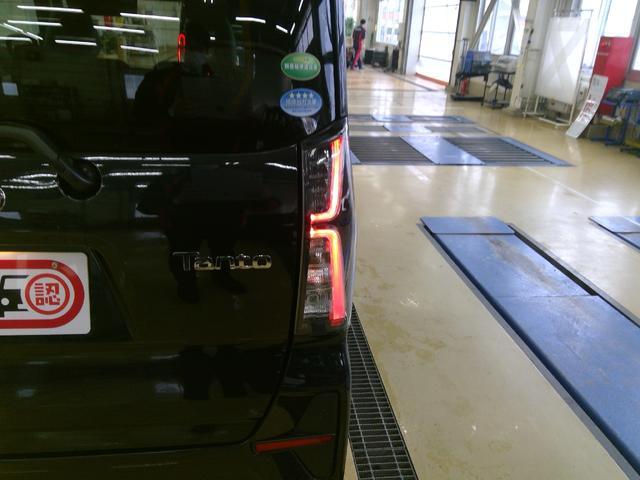 「ダイハツ」「タント」「コンパクトカー」「北海道」の中古車36
