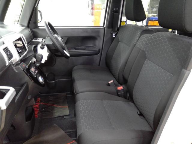 GターボリミテッドSAIII 4WD 両側パワースライドドア スマートキー プッシュスタート オーディオレス スマートアシスト オートエアコン オートライト LEDヘッドライト LEDフォグランプ 運転席シートヒーター 横滑り防止機構(10枚目)