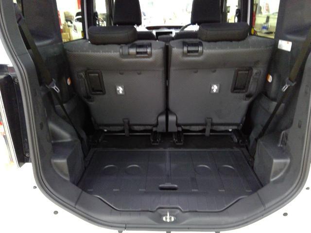 GターボリミテッドSAIII 4WD 両側パワースライドドア スマートキー プッシュスタート オーディオレス スマートアシスト オートエアコン オートライト LEDヘッドライト LEDフォグランプ 運転席シートヒーター 横滑り防止機構(12枚目)