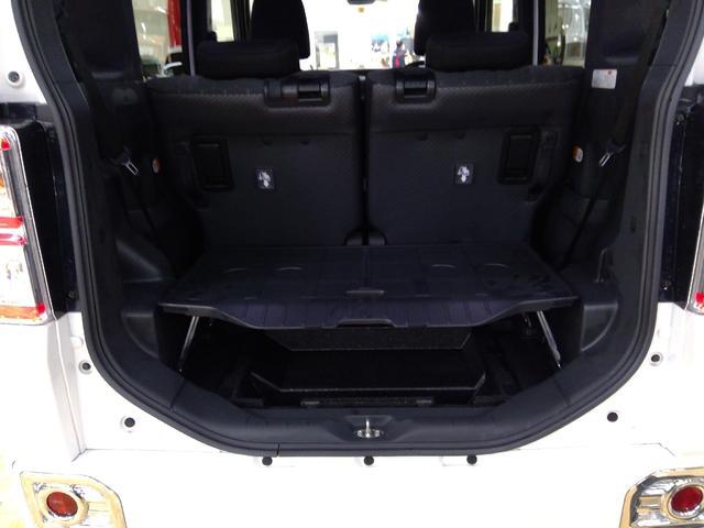 GターボリミテッドSAIII 4WD 両側パワースライドドア スマートキー プッシュスタート オーディオレス スマートアシスト オートエアコン オートライト LEDヘッドライト LEDフォグランプ 運転席シートヒーター 横滑り防止機構(28枚目)
