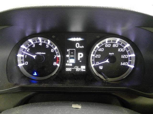 カスタム X 4WD LEDヘッドライト オートライト スマートキー プッシュスタート オーディオレス 運転席シートヒーター ベンチシート オートエアコン 純正アルミホイール アイドリングストップ(15枚目)