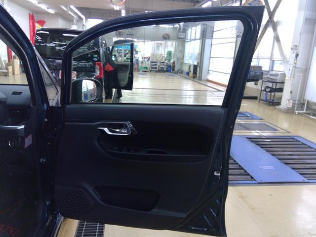 カスタム X 4WD LEDヘッドライト オートライト スマートキー プッシュスタート オーディオレス 運転席シートヒーター ベンチシート オートエアコン 純正アルミホイール アイドリングストップ(24枚目)
