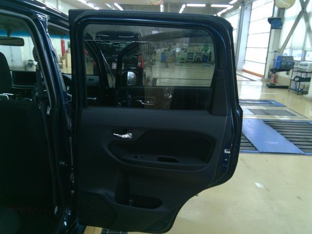 カスタム X 4WD LEDヘッドライト オートライト スマートキー プッシュスタート オーディオレス 運転席シートヒーター ベンチシート オートエアコン 純正アルミホイール アイドリングストップ(25枚目)
